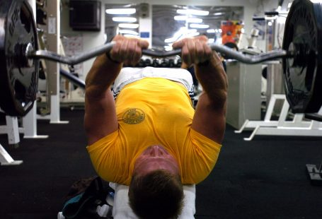 Best Bodybuilding Workouts