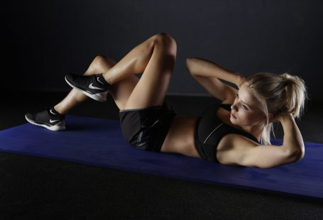 Best Tip Given By Fitness Experts
