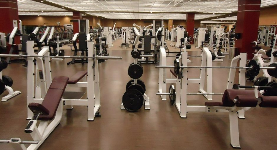 Proper Etiquette When Within The Gym