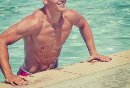 Your Body Needs Some Exercise, So Why Not Swim